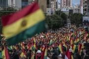 El mundo ante el golpe de Estado en Bolivia
