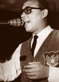 El fiel cantor de la gaita soberana: a 50 años de la partida de Ricardo Aguirre, el Monumental