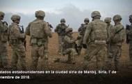 Informe: Guerras de EEUU dejaron 800 000 muertos en 20 años