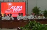 Sesionó en La Habana Cumbre del ALBA-TCP (+ Fotos y Video)
