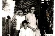 Memorias de infancia - Vida de José Sant Roz... (1)