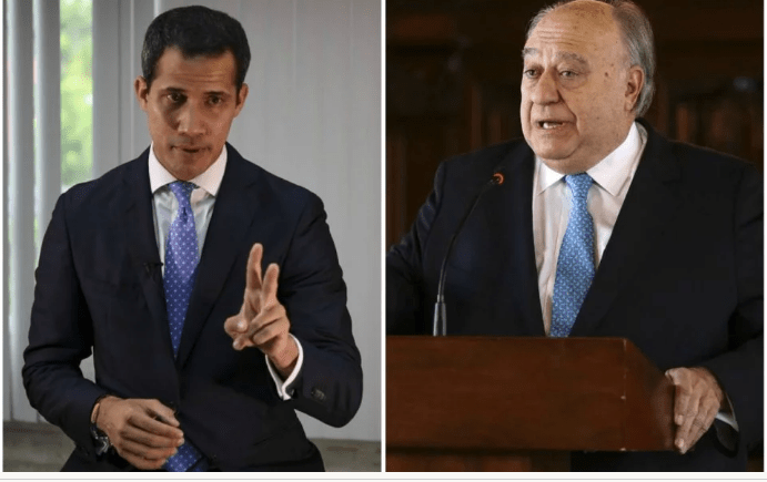 """Prendió el ventilador: Oposición pide investigar el """"Cucutazo"""" tras declaraciones de Calderón Berti"""