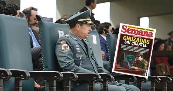 OJO: Esta vaina está haciendo el ejército colombiano...