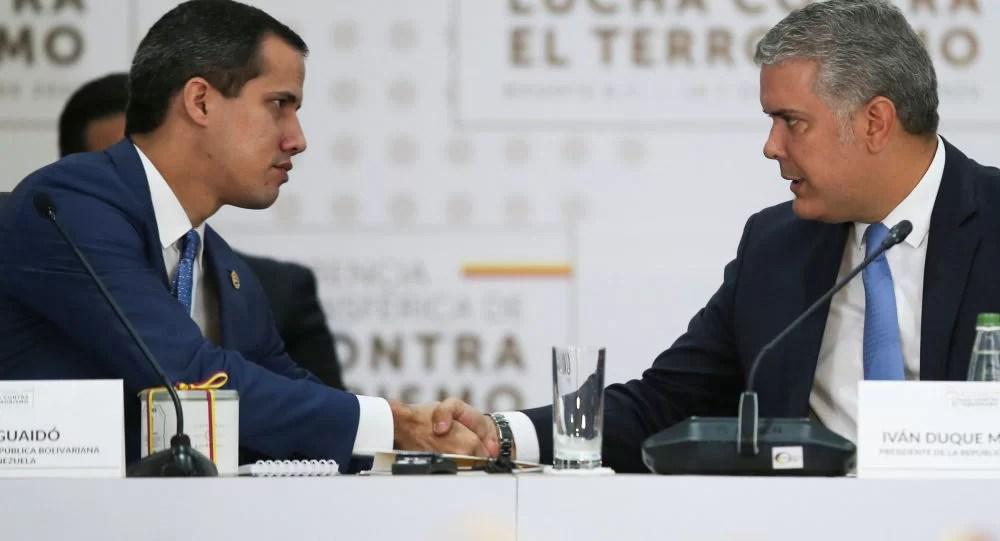 Impresionante, cómo la ONU define al GOBIERNO de Guaidó. Agárrense…