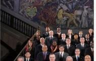 México en la CELAC: ¿regreso a los orígenes?