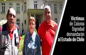 Ministro de Piñera, Hernán Larraín, encubridor de represores y criminales de la dictadura de Pinochet