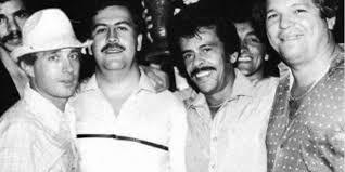 Imperdible: Entérese de los nexos de Álvaro Uribe con Pablo Escobar.
