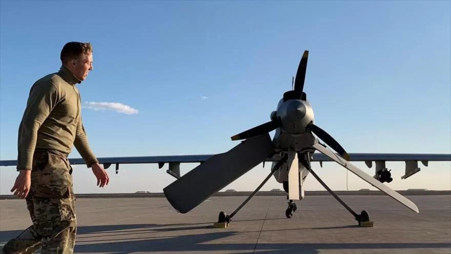 """Exoperador de drones: Ejército de EEUU es """"peor que nazis"""""""