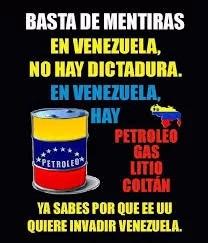Guaidó no hace nada más que acatar las órdenes de EEUU