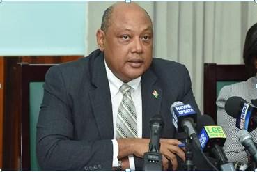 Tremenda perla: Guyana alega que la amenaza de Venezuela la hizo aceptar las condiciones del contrato propuesto por la ExxonMobil
