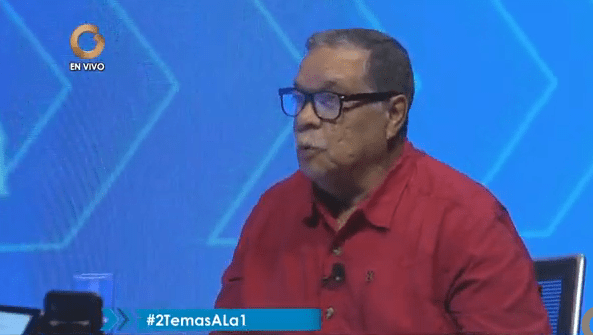 Secretario del Movimiento Tupamaro y su explicación sobre las supuestas agresiones a periodistas en el Aeropuerto Internacional