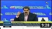 Presidente Maduro reunido con empresarios de Fedeindustria (+Video)