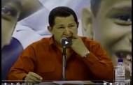 Lo dijo Chávez:  ¡La grandeza de Venezuela la lograremos con la educación por delante! (+Video)