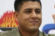 Pedro Infante: Ante las agresiones la juventud continúa firme