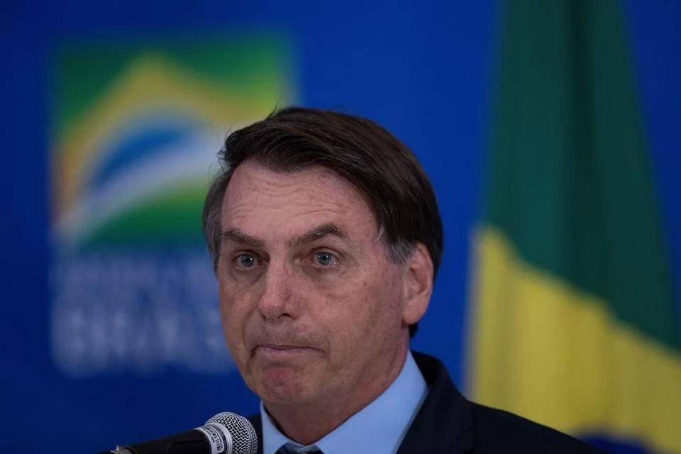 La lógica de la locura de Bolsonaro