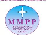 Movimiento de Mujeres por la Patria MMPP-PPT Rechaza Categóricamente y Repudia la agresión permanente del Nefasto gobierno Norteamericano, contra el noble pueblo venezolano.