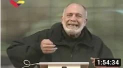 La Hojilla, 24 de marzo de 2020, programa completo (+Video)