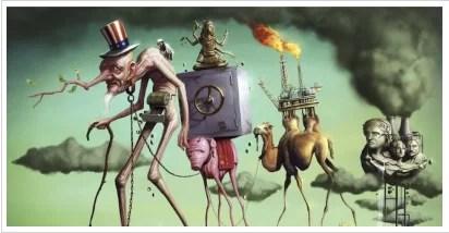 O muere el capitalismo salvaje, o muere la civilización humana: The Washington Post