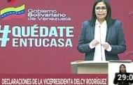 Venezuela registra 967 nuevos casos y nueve fallecidos por covid-19