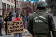 La sociedad chilena empuja el cambio