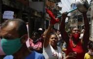 Los rostros del hambre por el covid 19 en Colombia