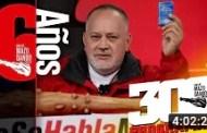 Con El Mazo Dando - Programa 300 (+Video)