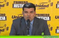 ¡UN ÁPICE DE CONCIENCIA! Luis Parra denuncia que robo de Citgo afecta producción de gasolina