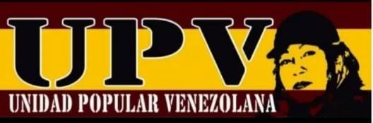 UPV rechaza usurpación de presidencia de ese partido