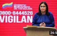 Reporte Coronavirus Venezuela, 28/05/2020: Hay 82 nuevos casos, informó Delcy Rodríguez (+Video)