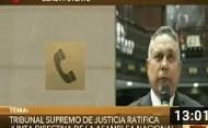 Pedro Carreño: En el mundo la derecha no reconoce procesos electorales donde no resultan favorecidos (+Videos)