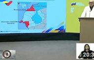 Reporte Coronavirus Venezuela, 29/05/2020: 3 fallecidos y 43 casos, 20 en Mercado de las Pulgas (+Video)