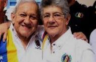 El CNE, Ramos Allup y Tibisay Lucena...