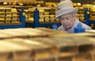 Miren cómo la asquerosa BBC trata de justificar el robo de 31 toneladas de oro a Venezuela...