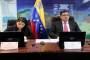 Expediente de Sures ante CPI presenta más de cinco años de medidas coercitivas de EE.UU. contra Venezuela