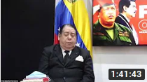 FORO PSUV con Hermann Escarrá (+Video)