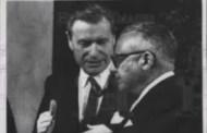 ¡Patéticas Revelaciones! Betancourt proyectó hacernos colonia de EE UU en combinación con Nelson Rockefeller…