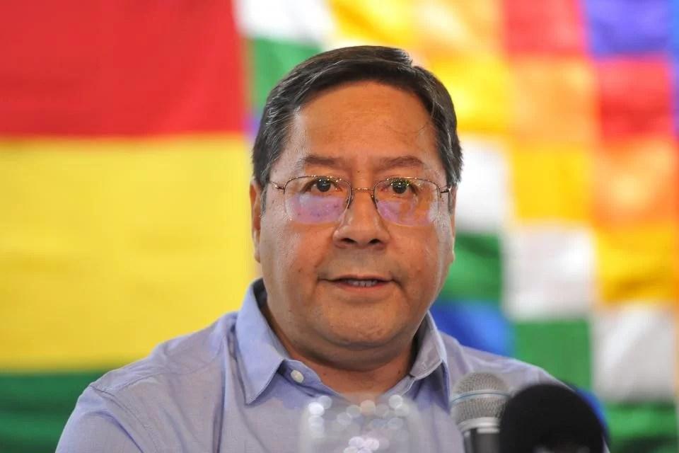 Bolivia un ejemplo para la oposición