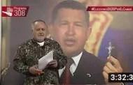 Diosdado Cabello Con El Mazo Dando al terrorista Leopoldo López y embajada de la dictadura España (+Video)