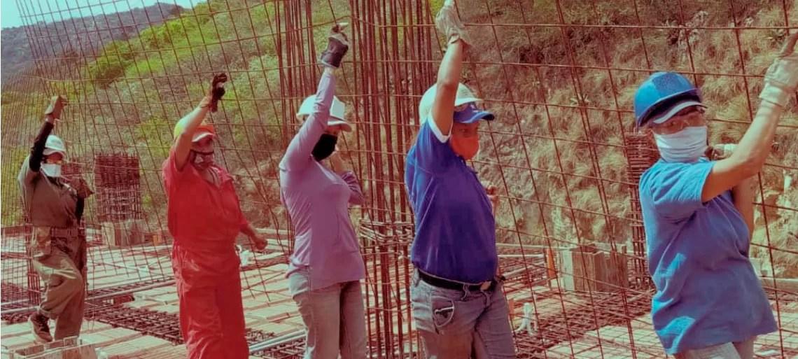Poder popular y el rol de la mujer en la autogestión de la vivienda en Venezuela