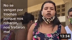 Trocheros: El negocio de ingresar ilegalmente de Colombia a Venezuela en tiempos de Covid-19 (+Video)