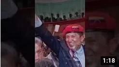 #66AñosChávezInvicto ¡Homenaje a nuestro Gigante!