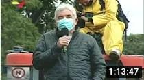 Presidente Nicolás Maduro en relanzamiento de Misión AgroVenezuela, 29 de julio de 2020 (+Video)