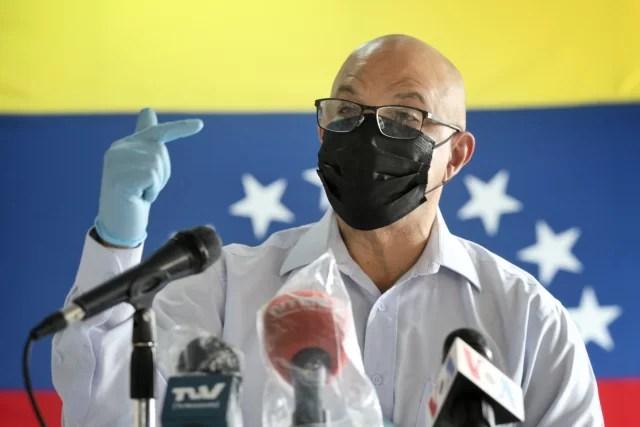 ¿Hay o no hay un plan?: El ex presidiario Humberto Prado presenta el