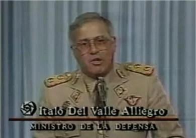 DICCIONARIO DE FARSANTES, caso de Italo Augusto del Valle Alliegro...