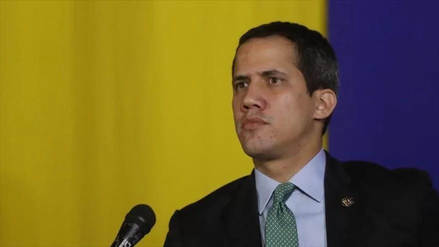 OJO!!!...  Grupo de Lima y la Unión Europa echan a la basura a Guaidó y ahora lo quieren muerto!!!!