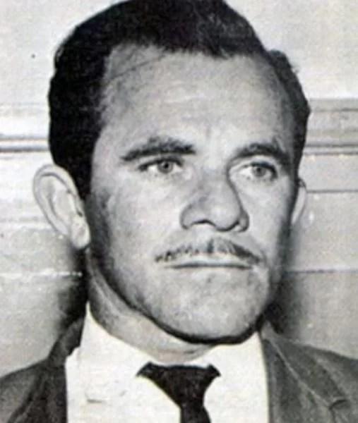 Un día como hoy, pero de 1923 nació Alberto Lovera.