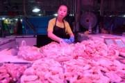 China encontró rastros de coronavirus en alitas de pollo importadas de Brasil