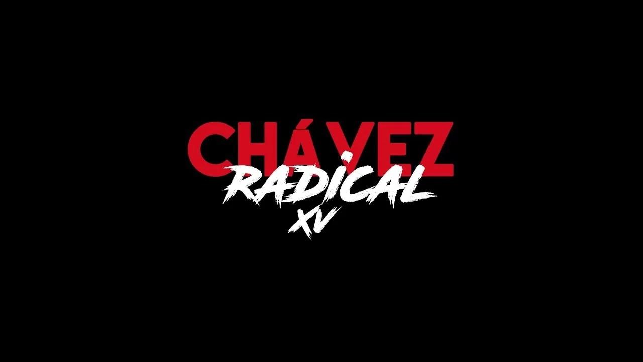 Chávez Radical XV: Crisis, Bloque Histórico e Ideología