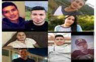 ¡ Cómo nos duele Colombia...! Otros nueve jovenes son asesinados en zona rural fronteriza con el Ecuador