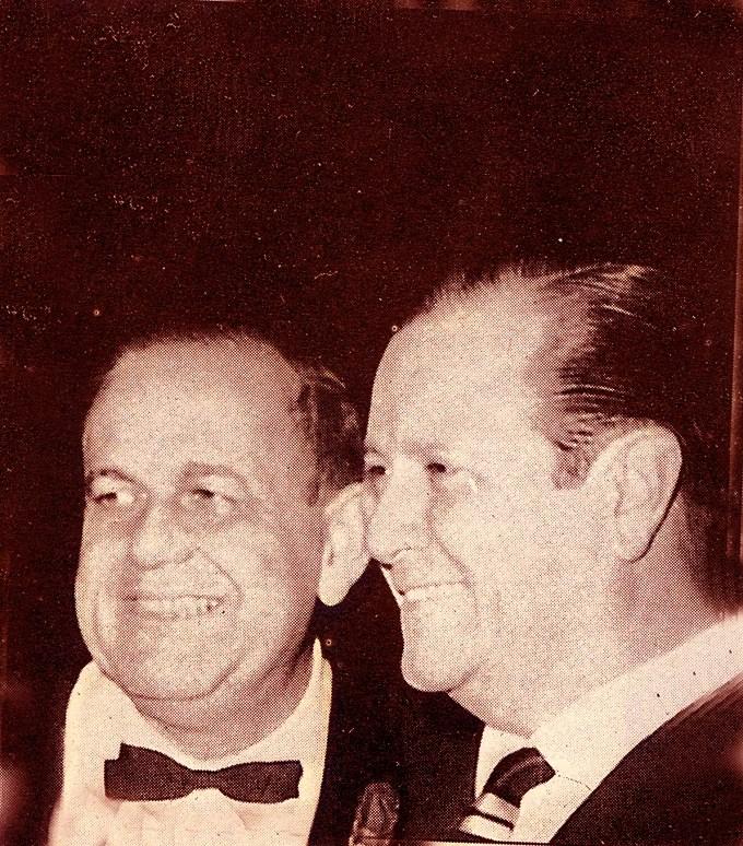 DICCIONARIO DE FARSANTES, el caso de Diego Cisneros...